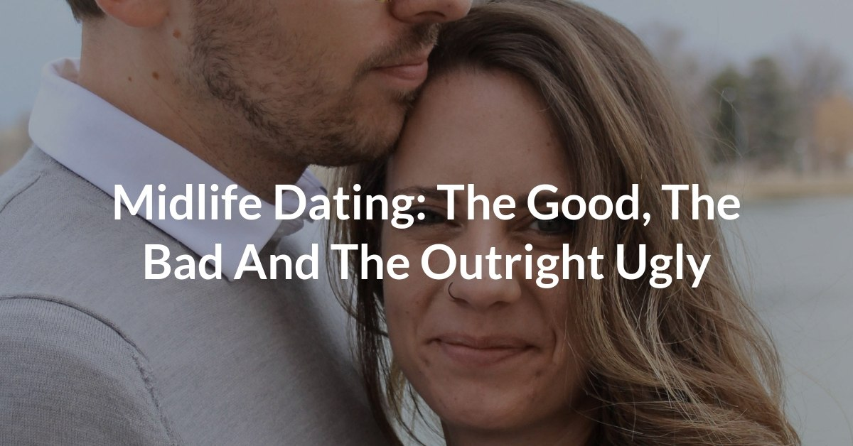 Change can be good, change can be bad, and in the case of midlife dating change can be outright ugly. For those who are out in the trenches, here is a summary of the realities of dating over 40.