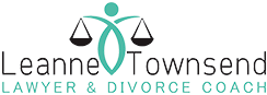 Leanne Townsend – Lawyer & Divorce Coach