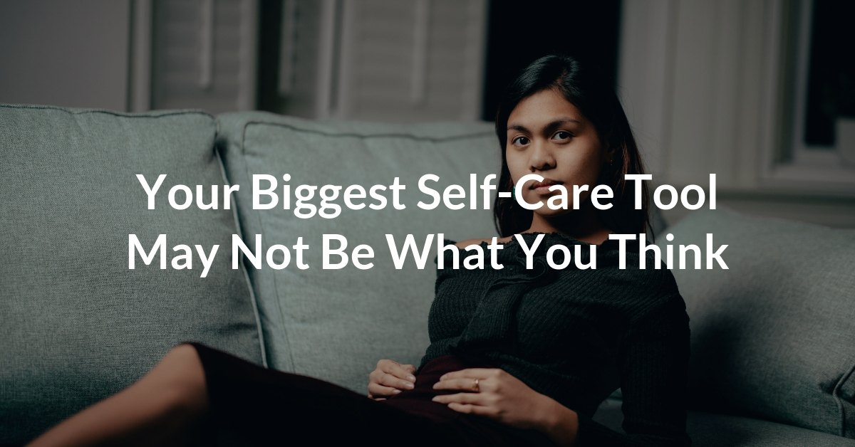 The only way that women will become more empowered in this world is by becoming financially independent. We are inundated these days on social media with tips about selfcare and constant posts about the importance of it in our lives.