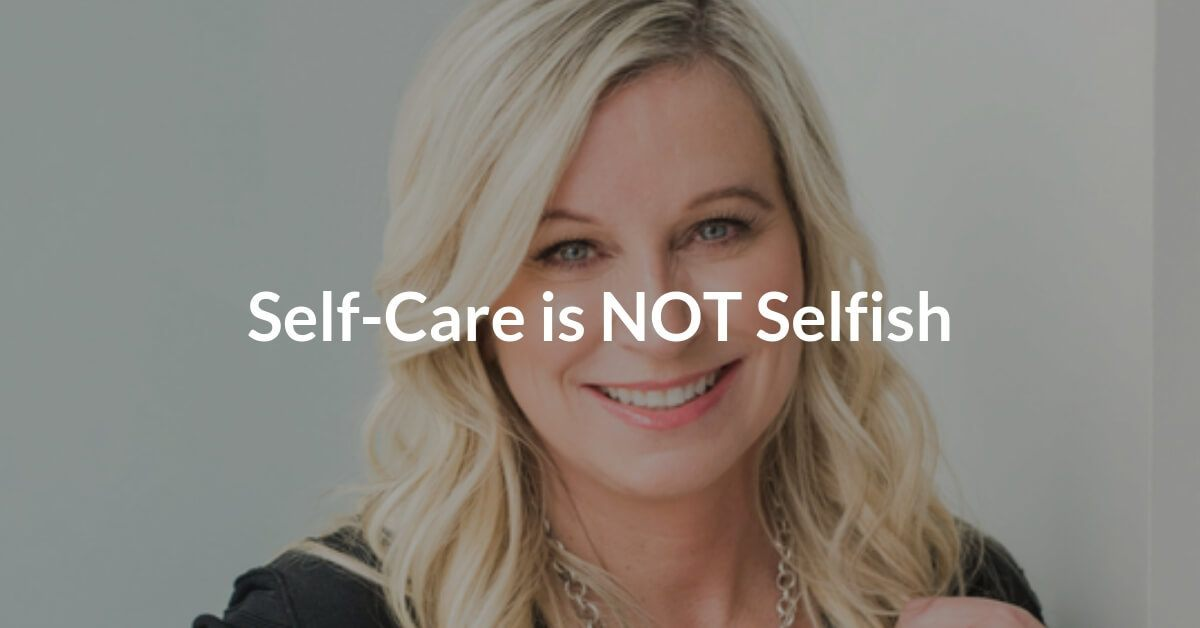 Self-care is a struggle for many women. Between work, kids, spouses or dating, aging parents and all of the other demands we juggle, self-care seems like a luxury rather than a necessity. I learned the hard way that self-care MUST be a necessity, particularly if you are going through a major life transition like a divorce.