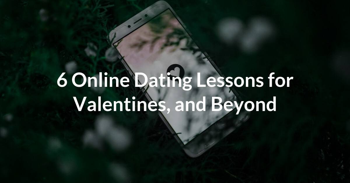 blogs online dating