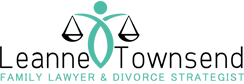 Leanne Townsend – Family Lawyer & Divorce Strategist